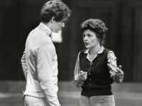 Remenyik in 1981.  Photo Ohio State