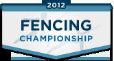 2012 NCAA Fencing Championships