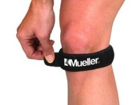 Study confirms the usefulness of an infrapatellar strap to combat knee pain.