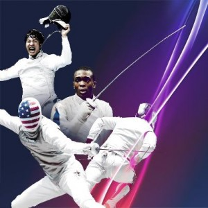 US fencers look to continue their winning ways in Paris