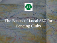 Basics of SEO for Fencing Clubs